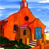 Pueblo Mission