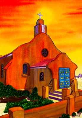 San Ysidro